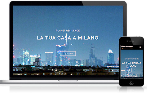 Planet Apartments Milano