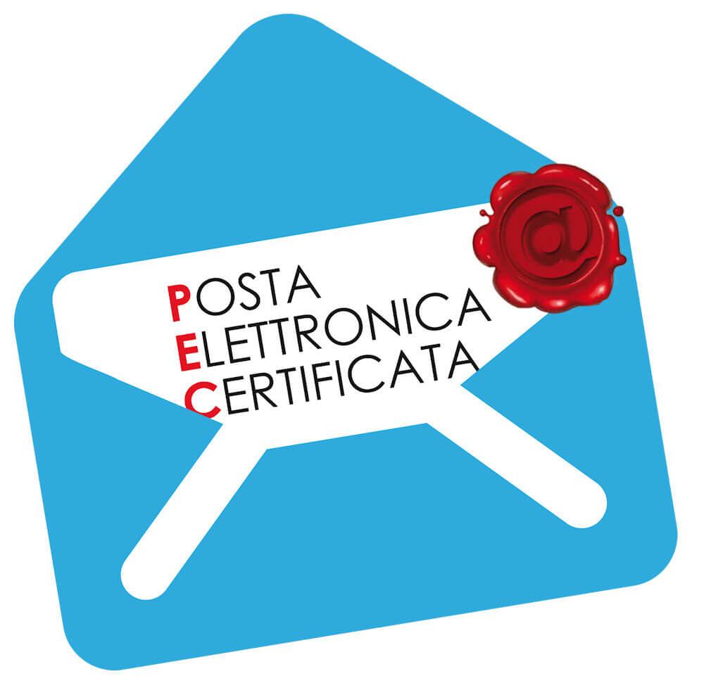 Posta elettronica certificata - pec
