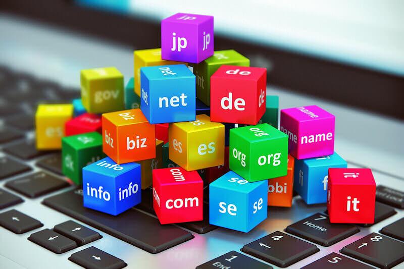 Domini web, presto i personalizzati