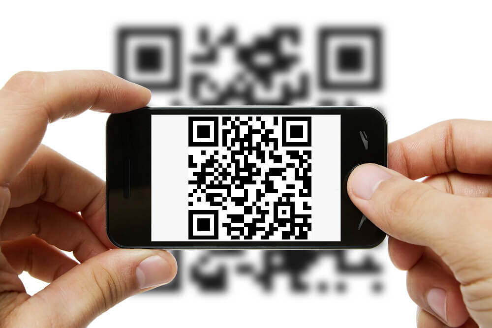 Qr code come nuovo strumento di marketing per l´hotel