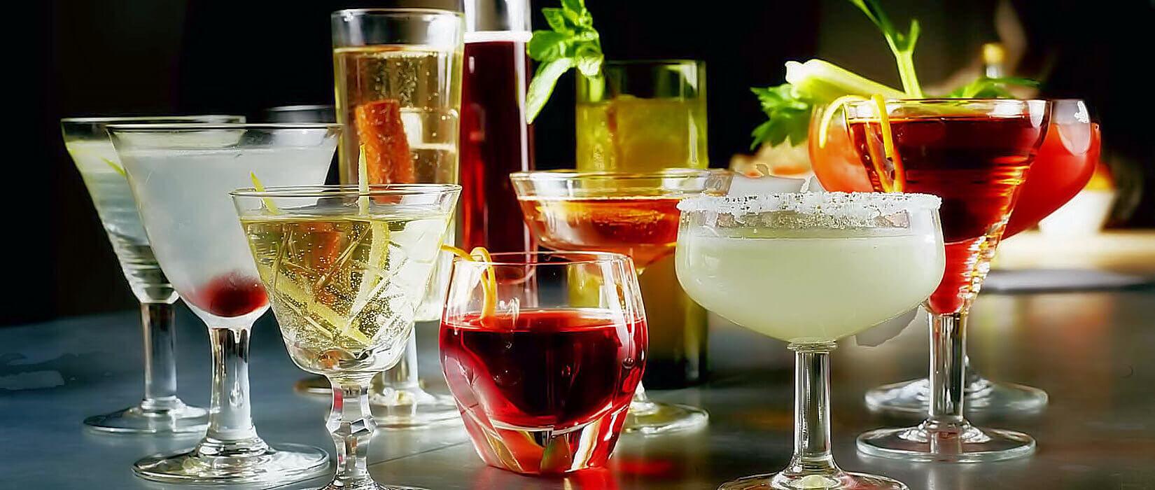 Drinking milan
