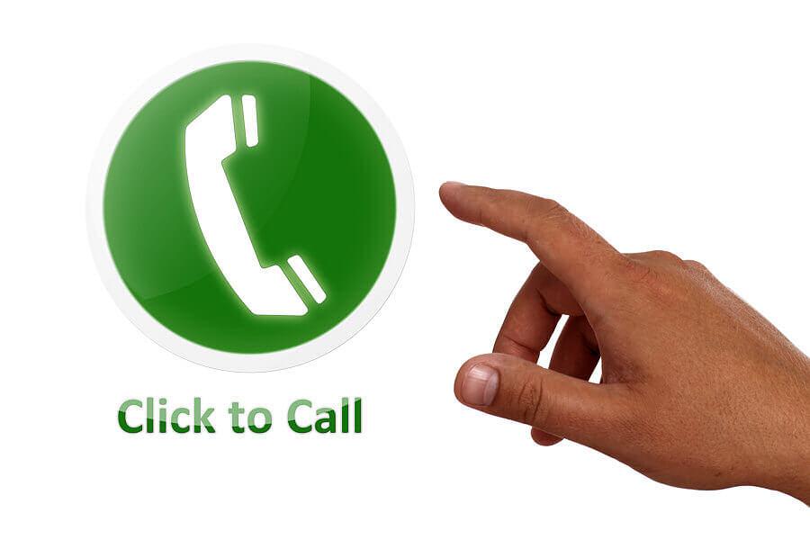 Click-to-call: come aumentare le prenotazioni con i mobile ad