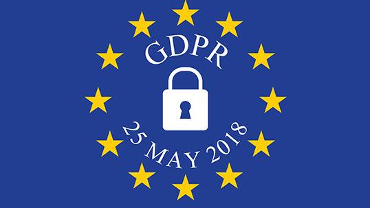Il 25 maggio sarà il gdpr-day, i vostri siti web sono pronti?